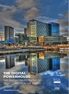 The North as Digital Powerhouse…