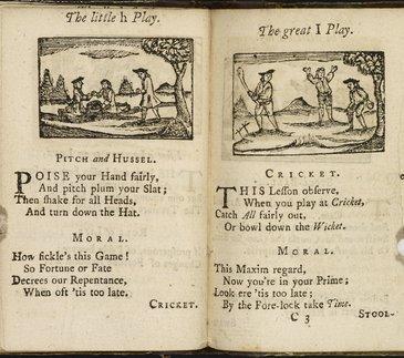 Pretty Pocket Book content Image