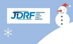 Have a JDRF Christmas!